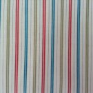 Cotton Fabric - Kensington Studio - Stripes - Multi colors