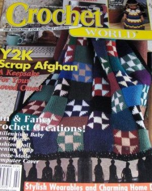 Air Freshener Beauties crochet patterns OOP new items in More