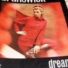 Retro Brunswick Knitting Pattern Knit Jackets, Cardigans, Sweaters