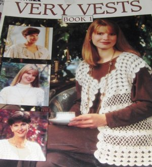 Leisure arts crochet leaflet in Craft Supplies at Bizrate - Shop