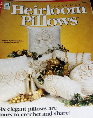 eBay - Doilies Crochet Pattern Doily Patterns Thread Heirloom