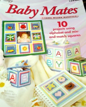 baby shower alphabet book instructions