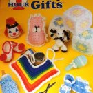 Baby Gifts Crochet Pattern One Hour Baby Gifts Annie's Attic