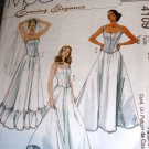 Lined tops and Petticoats Sewing Pattern McCall's Size 8-14