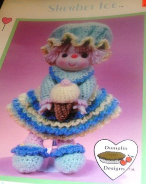 Dreaming in Crochet: Make Me Sweet Lollipop (Free crochet