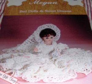 "Ravelry: 12"" Crochet Doll pattern by Mamachee"