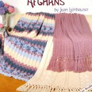 All-Time Favorite Afghan Pattern to Knit or Crochet Leisure Arts 1072