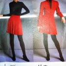 Vogue 2016 Sewing Pattern Claude Montana Skirt Jacket  8 10 12