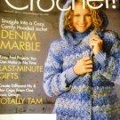 Crochet! Magazine January 2011 Hooded Jacket Gifts, Hats, Caps