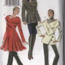 Vogue  8465 Sewing Pattern Misses Jacket and Coat sizes 6-12