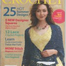 Interweave Crochet Magazine Summer 2010 25 summer designs