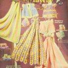 Baby Mile-A-Minute Layette Crochet Pattern Needlecraft Shop 971007