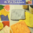 Ultimate Book of Dishcloths & Pot Holders Annie's Attic 873392