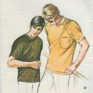 Kwik - Sew 143 Men's T-Shirt with Raglan Sleeves sizes small to extra large