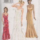 Vogue 7824 evening, prom, dress sewing pattern sizes 12 14 16