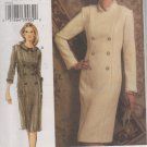 Vogue 8112 double breasted Dress sewing pattern sizes 18 20 22