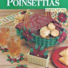 Country Poinsettias The Needlecraft Shop 842434