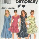 Simplicity 8946 Womans' Plus size Dress in two lengths sizes 26 to 32