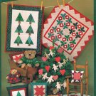 Christmas Little Quilt Collection sewing pattern