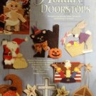 Holiday Doorstops Plastic Canvas Pattern The Needlecraft Shop 963368