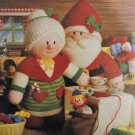 Jean Greenhowe's Christmas Special Book 311  Knitting Pattern