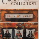 The Cricket Collection no. 112 Trick or Treat Cross Stitch Chart Pattern
