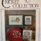 The Cricket Collection  Noah's Ark Cross Stitch Chart Pattern