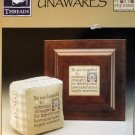 Twisted Threads Angels Unawares Cross Stitch Chart Designed by Ruth Sparrow Gendron