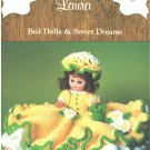 Dumplin Designs Bed Doll Crochet Pattern Nora BD505