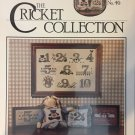 The CRICKET COLLECTION NUMBERS No. 46 Counted Cross Stitch Pattern  Birthday Counting