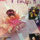 Annie's Attic  Pop Ring Pals  87F85 crochet pattern