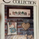 The Cricket Collection 25 Sea To Shining Sea cross stitch pattern