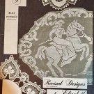 Elizabeth Hiddleson Crochet Patterns Vol.. 9 Revised designs