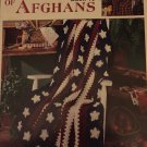 A Year of Afghans Book 13 Crochet Pattern  Leisure Arts 3324