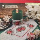 Plastic Canvas Pattern Victorian Christmas Designed by Laura Kramer Doyle 842932