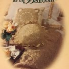 Heirloom Crochet for the Bedroom by Leisure Arts 2908