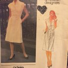 Vogue 2684 American Designer Adele Simpson sewing pattern size 16