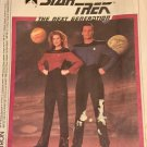 "Simplicity 9394 Adult Costume sewing pattern Star Trek Next Generation Size 34"" - 44"" chest"