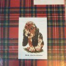 Jean McIntosh ltd. Needlework Chart 23 Sad Sam Beagle Puppy Dog Cross Stitch