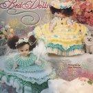 Annie's Attic Air Freshener Bed Dolls 870811 Jean Pearson