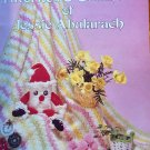 Vintage Crocheted Favorites & Originals of Jessie Abularach Crochet Booklet