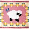 Sweet Lambs for Baby