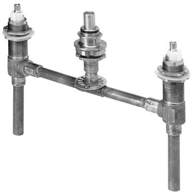 Price Pfister 0X6-050R Roman Tub Fixed Rough Valve