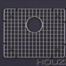 """Houzer WireCraft BG-4170 14 1/2"""" x 15 1/2"""" Bottom Grid for Sink - Grid & Strainer - Stainless St"""
