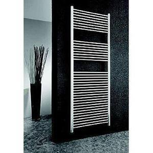 Amba Antus A-2056-B Towel Warmer & Space Heater - Brushed Stainless