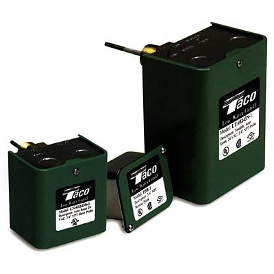 TACO LTM0243N-1 Electronic Low water Cut-Off 24V - Manual Reset