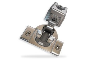 Kraftmaid Whisper Touch Soft Close Full Overlay Hinge PH1516FO-SC for Cabinet Door
