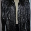 Silver Jacket