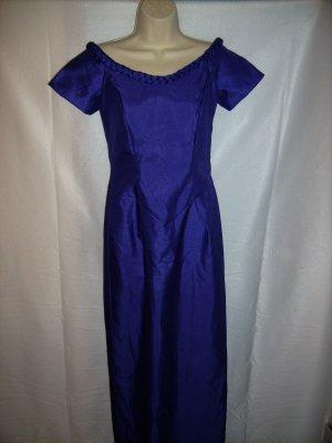 Purple Formal Gown