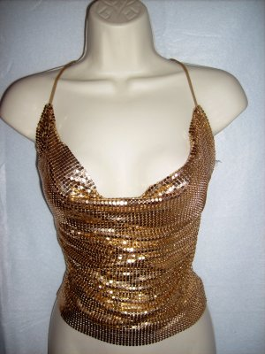Gold Disco